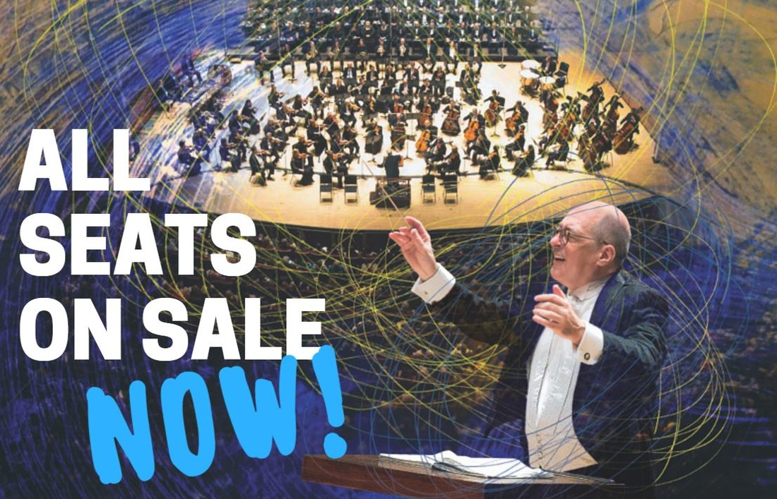 Atlanta Symphony Orchestra Buy Tickets