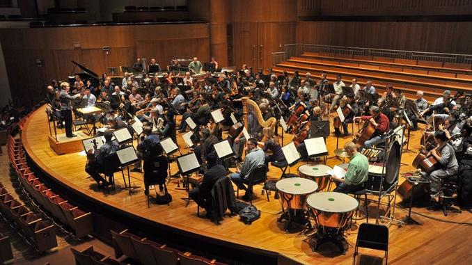 Baltimore Symphony ratifies contract early